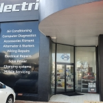 Auto Electrical Company New Plymouth Taranaki