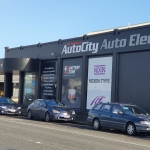 Auto Electricians covering Taranaki